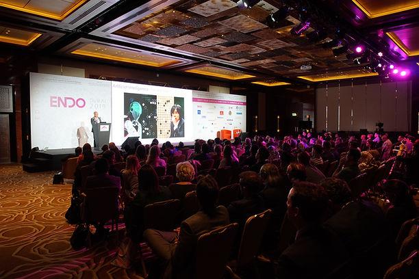 Sponsors Endo Dubai
