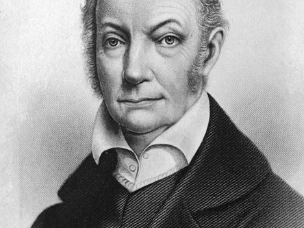 Wikipedia Edit #1: Aaron Burr, no one's favorite Founding Father