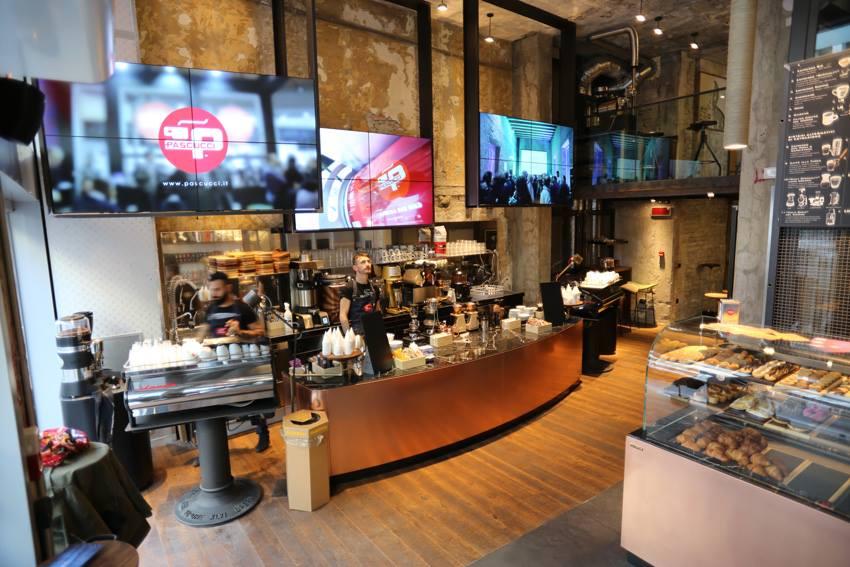 Pascucci Shop Milano