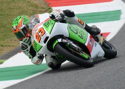 Mugello Moto GP 2014