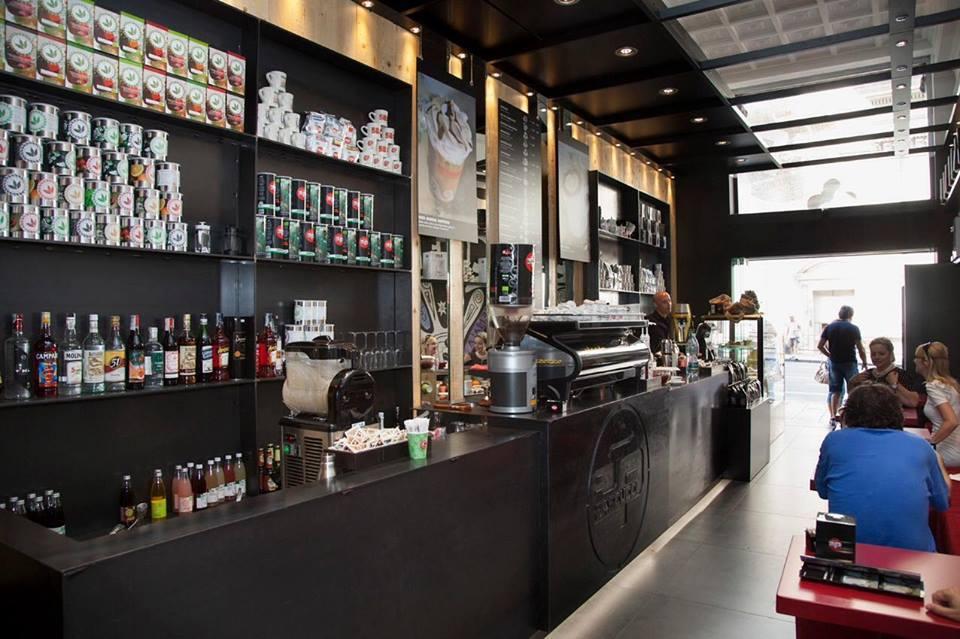Pascucci shop BIO Rimini