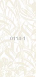 Панель ПВХ Белая орхидея 2,7м*0,25м