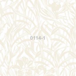 Панель ПВХ Белая орхидея