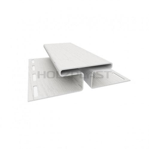 H-профиль Holzplast 3м.