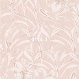 Панель ПВХ Розовая орхидея