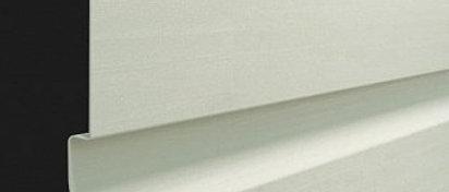 Сайдинг панель корабельный брус D4.5D Сливки