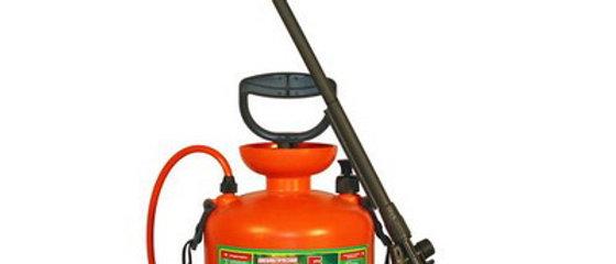 Опрыскиватель 5л ЖУК ОП-207 оранжевый