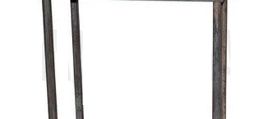 Мангал разборный сварной 3мм (в коробке) Ж-520