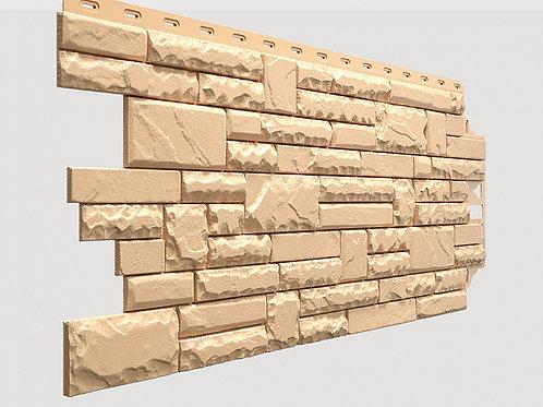 Фасадная панель  Антик