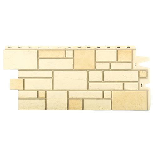 Фасадные панели BURG  Пшеничный