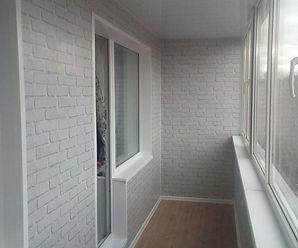 Панели для отделки стен