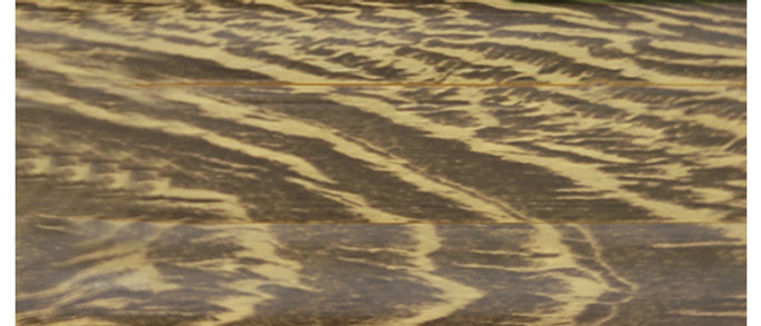 Плинтус пластиковый Панга-панга 2,5