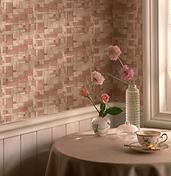 Стеновая панель ПВХ Египетская мозаика