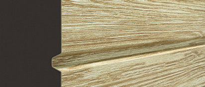Docke Lux Брус D6S Рябина