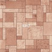 Панель стеновая пластиковая Египетская мозаика