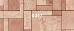 Панель ПВХ Египетская мозаика