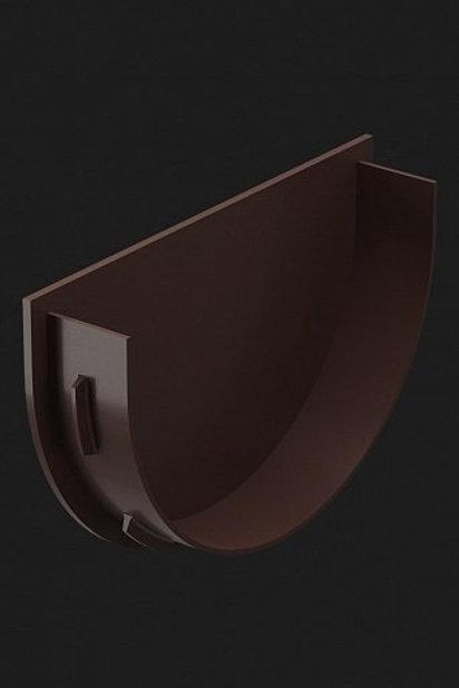 Заглушка воронки DOCKE Шоколад