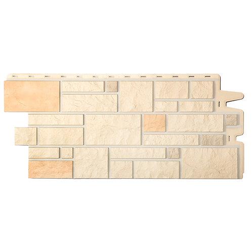 Фасадные панели BURG Льняной