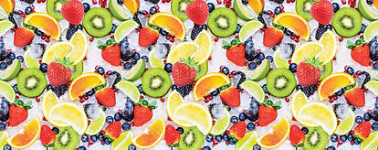 Фартук кухонный Ледяные фрукты.jpg