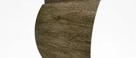 Holzblock 180 темный орех