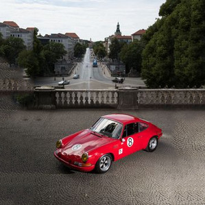 So even less iconic classics will color the streets of München... unless...