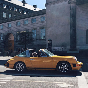 So even less iconic classics will color the streets of Copenhagen... unless...
