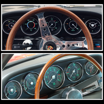 New functions, new design: the new instrument cluster