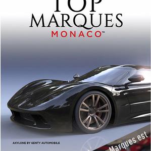 Monaco Top Marques postponed to 2021