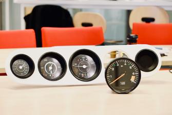 Working around the clocks