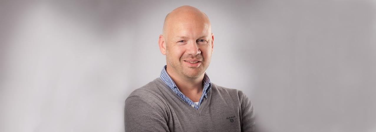 Sander Gaalman