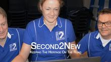 Partner Profile: Second2New