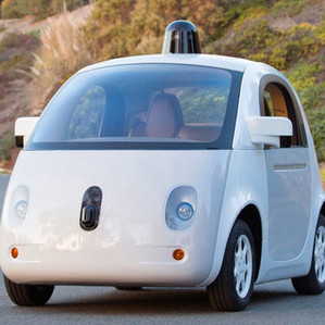 Even less iconic classics in The Netherlands as it has pole position for self-driving cars