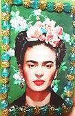 Frida Kahlo ist seit 2003 die _YaaYaa -S