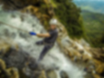Canyoning Medellin