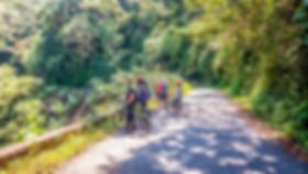 mountain bike tour medellin