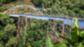 bridge of death medellin
