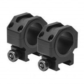 """VISM® by NcSTAR®  TACTICAL SERIES 30MM RINGS - 0.9""""H"""