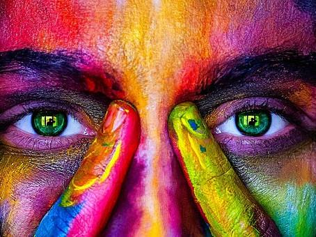 Le rôle important des couleurs dans notre vie