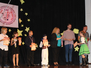 Program GALASHOW bol zhrnutím festivalu VTF17