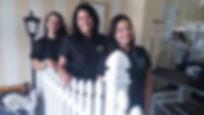 paw hub staff