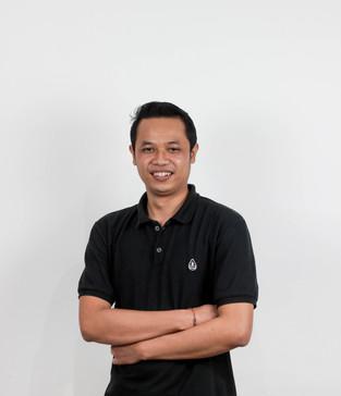 Anak Agung Gede Adi Mega Putra, S.Sos.H., M.Pd.