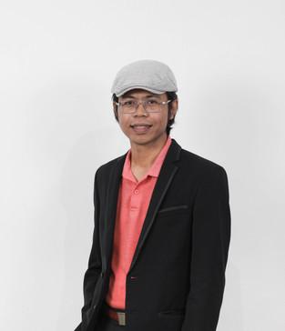 Bagus Putu Wahyu Nirmala, S.T., M.Par.
