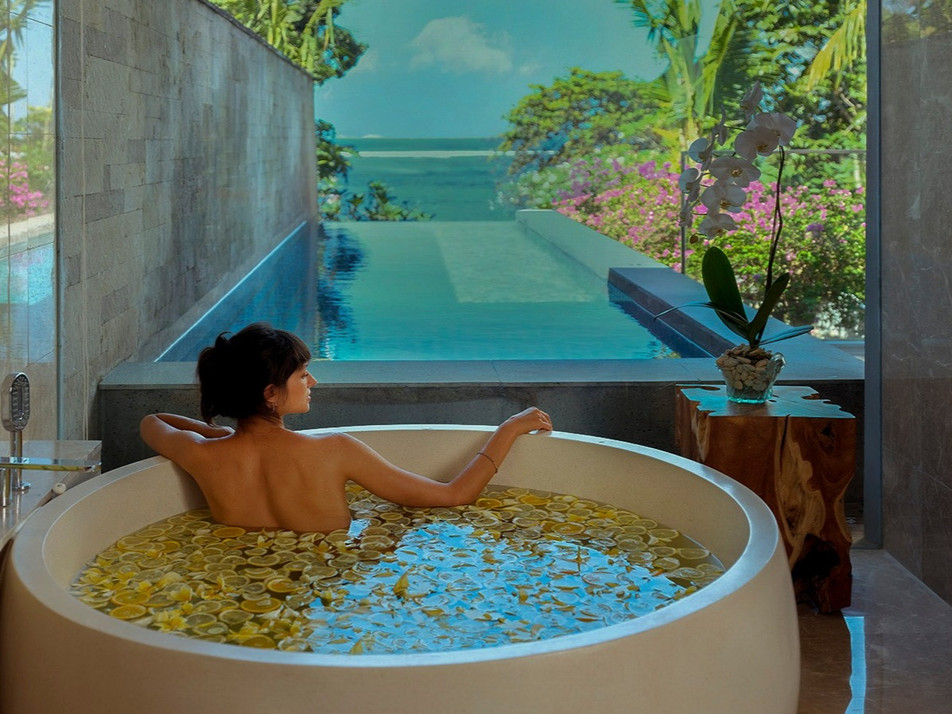 Spa At Maya Sanur