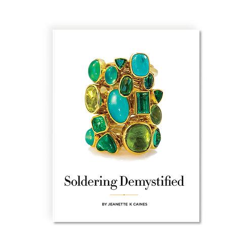 SOLDERING DEMYSTIFIED