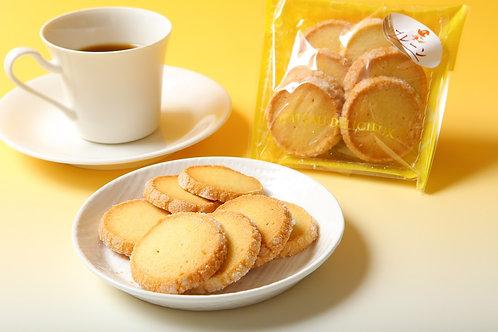 サクサククッキー(プレーン)