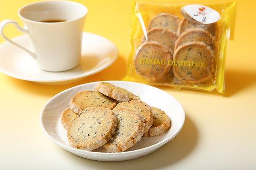 サクサククッキー(ゴマ)