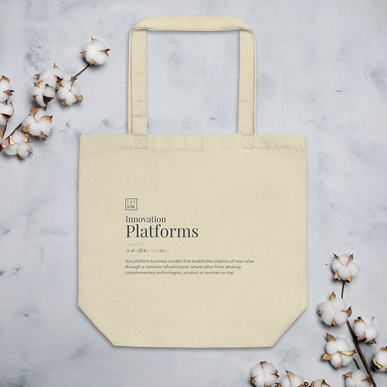 Innovation Platforms Bag
