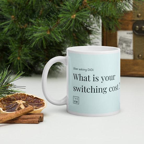 Switching cost Mug