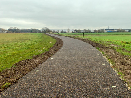 Science Vale Cycle Network opens to praise from users