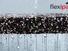 KBI Flexipave Water Diffusion